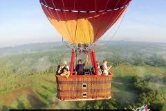 Air-Ballooning