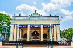 Madu Church