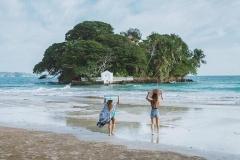 Weligama Island