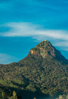 Adams Peak, Sri Pada